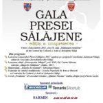 Gala Presei Sălăjene, ediția a XI-a 2017