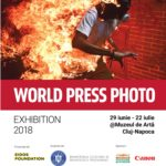World Press Photo se deschide pentru prima dată la Cluj-Napoca