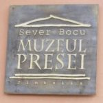Cum s-a născut în România Muzeul Presei