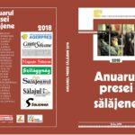 Anuarul Presei Sălăjene 2018