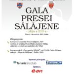 Gala Presei Sălăjene, ediția a XIII-a