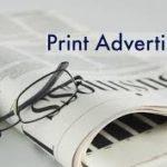 Cine mai are nevoie de presa tipărită?
