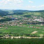 Centenarul presei româneşti din Jibou