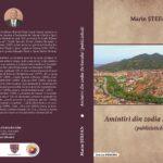 Marin Ștefan, Amintiri din zodia Berbecului (publicistică)